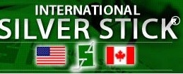 International Silver Stick