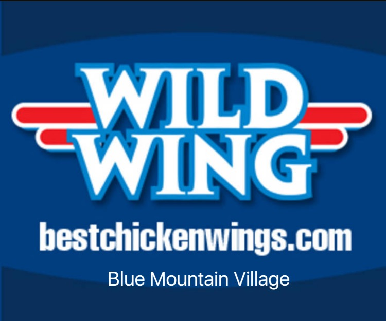 Wild Wing Blue Mountain